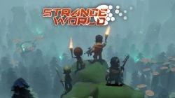 Strange World Android Mobile Phone Game