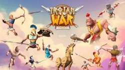 Trojan War Android Mobile Phone Game