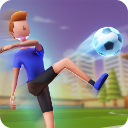 Flick Goal! Android Mobile Phone Game