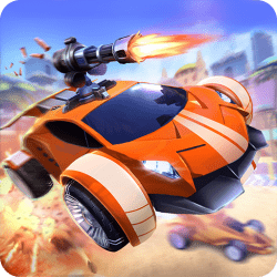 Overleague - Race To Glory Android Mobile Phone Game