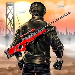 CALL OF GUNS: Survival Duty Mobile Online FPS Android Mobile Phone Game