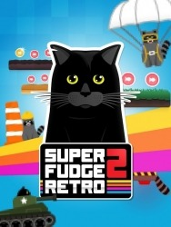 Super Fudge 2: RETRO