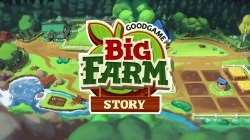 Big Farm: Story Android Mobile Phone Game