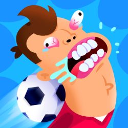 Football Killer Android Mobile Phone Game