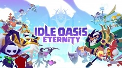 Idle Oasis: Eternity