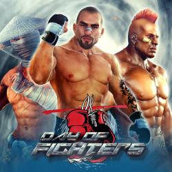 Day Of Fighters - Kung Fu Warriors Android Mobile Phone Game