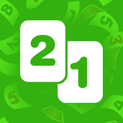 Zero21 Solitaire Android Mobile Phone Game