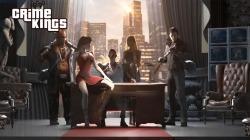 Crime Kings: Mafia City