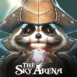 The Sky Arena Android Mobile Phone Game