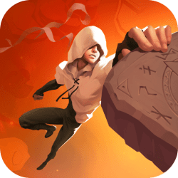 Sky Dancer: Seven Worlds Android Mobile Phone Game