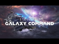 Stellaris: Galaxy Command, Sci-Fi, Space Strategy Android Mobile Phone Game