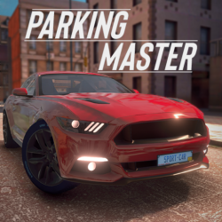 Real Car Parking: Parking Master Android Mobile Phone Game