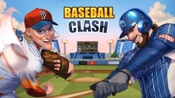 Baseball Clash: Real-time Game Android Mobile Phone Game