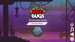 War Bugs - Shooter Android Mobile Phone Game