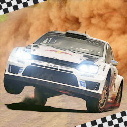 Real Rally Android Mobile Phone Game
