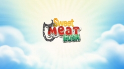 Sweet Meat Rush Android Mobile Phone Game