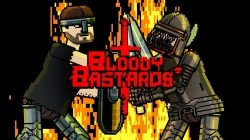 Bloody Bastards Android Mobile Phone Game
