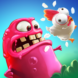 Defenchick TD - Tower Defense 3D Game Android Mobile Phone Game