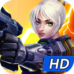 Broken Dawn:Tempest HD Android Mobile Phone Game