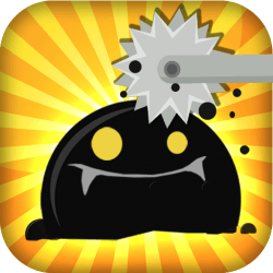 BLACK ALIVE! Android Mobile Phone Game