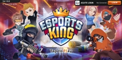 Esports King Android Mobile Phone Game