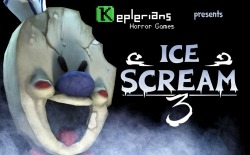 Ice Scream 3: Horror Neighborhood Android Mobile Phone Game