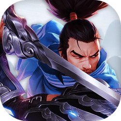 Legacy Of Ninja - Warrior Revenge Fighting Game Android Mobile Phone Game