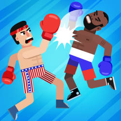 Boxing Physics 2 Android Mobile Phone Game