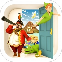 Escape Game: Peter Pan ~Escape From Neverland~ Android Mobile Phone Game
