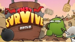 Just Survive: Arena