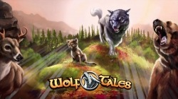 Wolf Tales - Home & Heart Android Mobile Phone Game