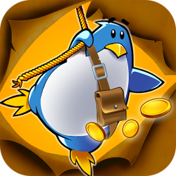 Adventure Beaks Android Mobile Phone Game