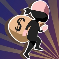Lucky Looter Android Mobile Phone Game