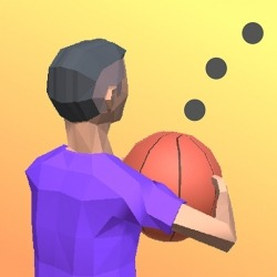 Ball Pass 3D Android Mobile Phone Game