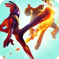Endless Combat Android Mobile Phone Game