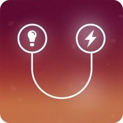 Energy: Anti Stress Loops Android Mobile Phone Game