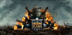 Iron Clash Android Mobile Phone Game
