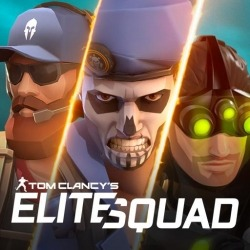 Tom Clancy's Elite Squad Android Mobile Phone Game