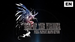 WAR OF THE VISIONS FFBE Android Mobile Phone Game