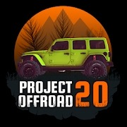 Project: Offroad 2.0 Android Mobile Phone Game
