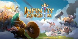 Infinity Kingdom Android Mobile Phone Game