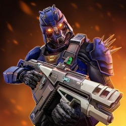 Era Combat - Online PvP Shooter Android Mobile Phone Game