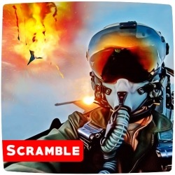 Air Scramble : Interceptor Fighter Jets