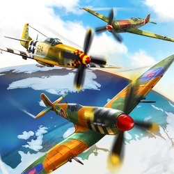 Warplanes: Online Combat Android Mobile Phone Game