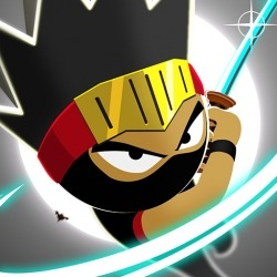 Katana Master Android Mobile Phone Game