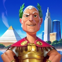 Rise Of Cultures Android Mobile Phone Game