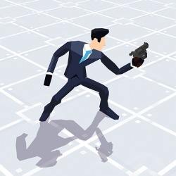 Agent Action Android Mobile Phone Game
