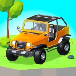 Offroad Racing Online Android Mobile Phone Game