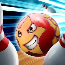 Bowling Star: Strike