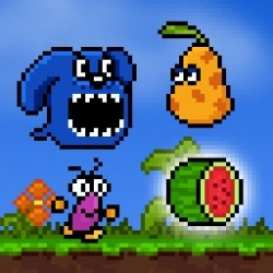 Juiced - Adventure Land Android Mobile Phone Game